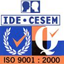 Apostando por la calidad IDE-CESEM ratifica su certificado ISO 9001:2000 (27/12/2004)