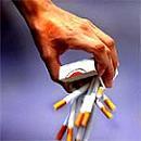 Prepárate para dejar de fumar en la oficina ante la nueva Ley Antitabaco (26/01/2006)