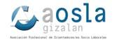 Ver Masters y Cursos de AOSLA-Gizalan, Asociación Profesional de Orientadores/as Socio Laborales