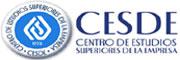 Cursos de Derecho de Internacional, de la Unión Europea y Marítimo de CESDE Centro de Estudios Superiores de la Empresa